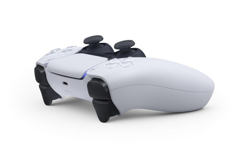 Sony PS5 Dualsense Controller 2