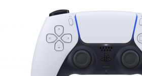 Sony PS5 Dualsense Controller 3