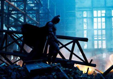 The Dark Knight Movie sequels James Gunn