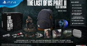 The Last of Us II Ellie Edition