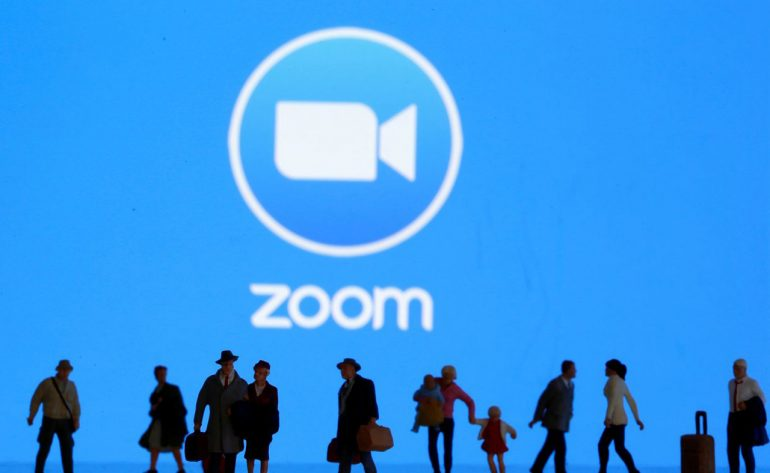 Zoom Accounts Compromised Two-Factor Authentication