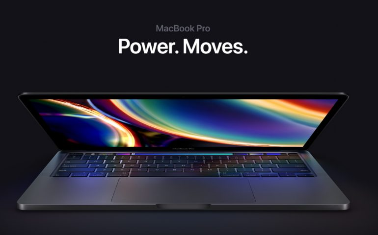 Apple releases MacBook Pro 13 with Magic Keyboard, priced from RM5,599