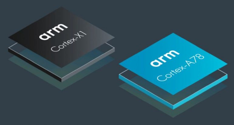 ARM Announces New Cortex CPU And Mali GPU For Future Smart Devices