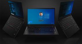 ThinkPad X1 Carbon Gen-8