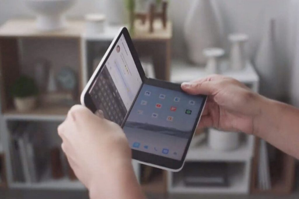 Microsoft brings Android OS development for Surface Duo in-house with Movial acquisition