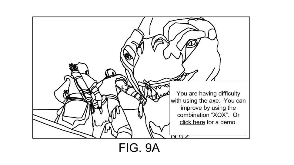 PlayStation 5 patent alt strats