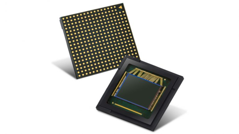 Samsung ISOCELL GN1 50 MP image sensor announced with faster auto