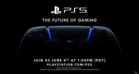 Sony PS5 Future of Gaming