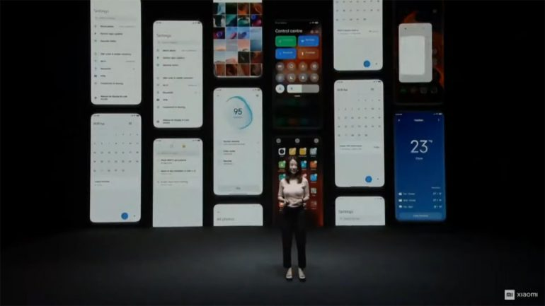 Xiaomi Launches MIUI 12; Rolling Out To Select Phones In Late June