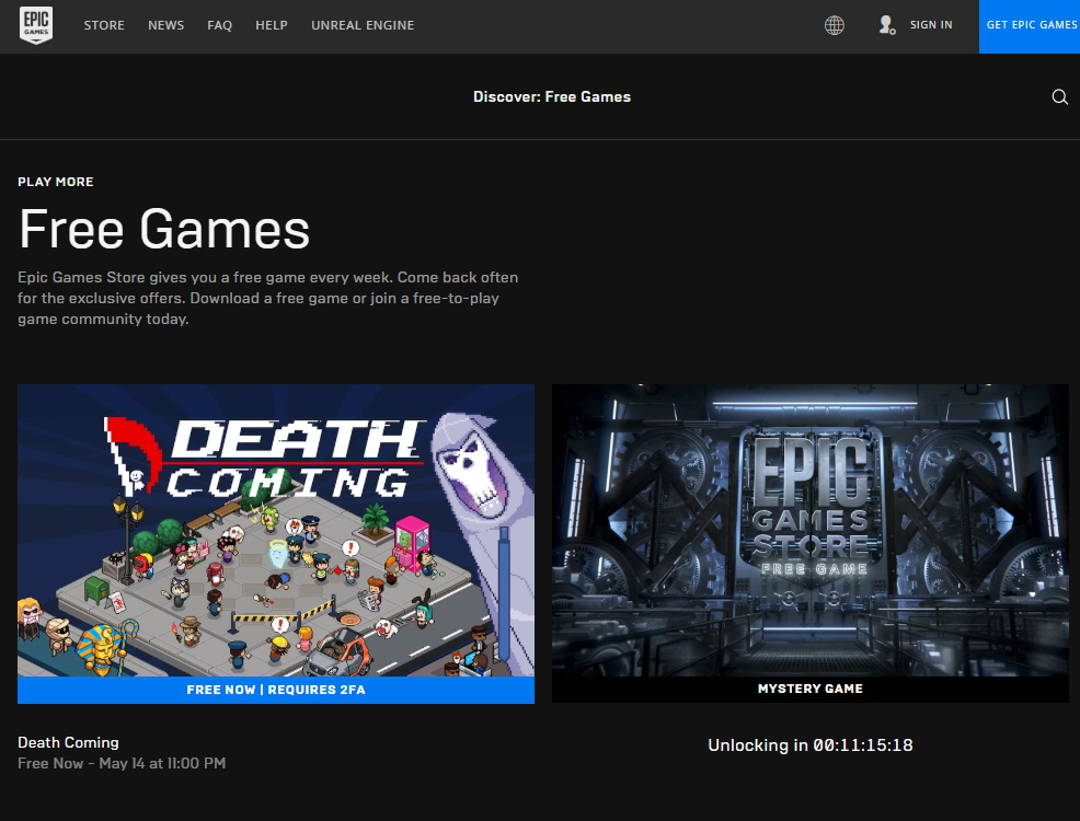 Grand Theft Auto V To Be Available For Free On Epic Games Store Today Updated Lowyat Net