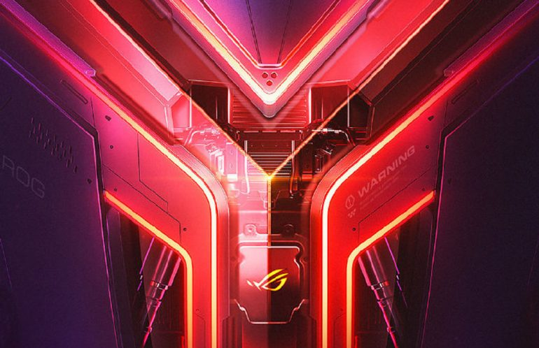 Asus ROG Phone 3 official launch confirmed for July