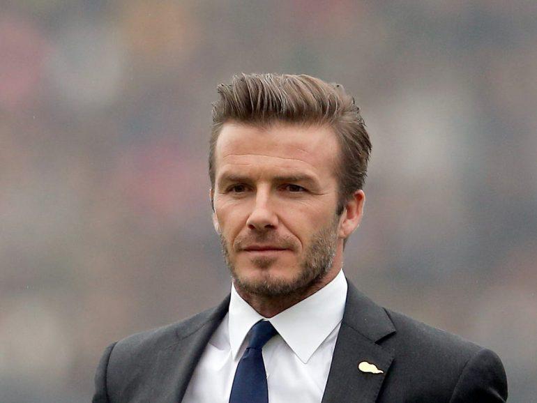 David Beckham eSports Investment