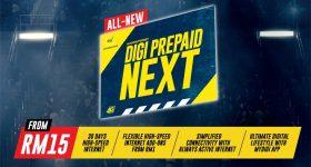 Digi Prepaid NEXT - ENG