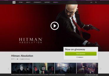 Hitman: Absolution GOG