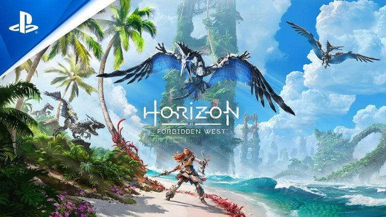 Horizon Forbidden West Aiming for 2021 Release, No Loading Screens