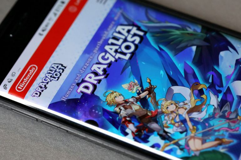 Nintendo 'Retreating' From Mobile Gaming Market