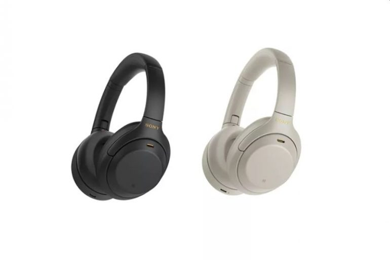 Sony's Unreleased WH-1000XM4 Headphones Show Up in Walmart Listing