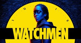 Watchmen HBO US