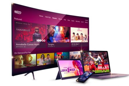 Astro Tv App Allows You To Watch Astro Without Decoder Now In