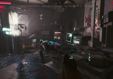 Cyberpunk 2077 PS4 free upgrade