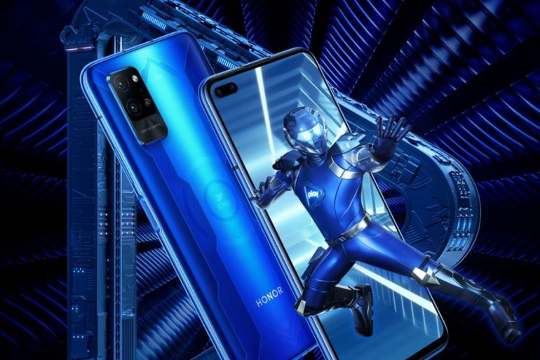 Honor Play 4 will arrive with a sensor to measure body temperature