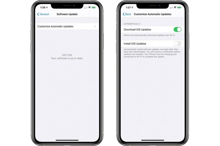 New leak suggests native call recording coming to iOS 14