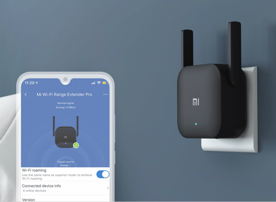 New Xiaomi IoT Products Coming To Malaysia - Wi-Fi Range Extender, Ionic Hairdryer, Robot Vacuum 6