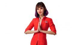 AirAsia AVA Chatbot WhatsApp