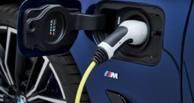 All-Electric Variants BMW 5 Series 7 Series X1 SUV