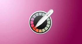 Apple Pencil Colour Sampling Technology Patent