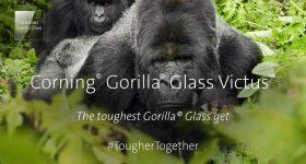 Corning Gorilla Glass Victus YT