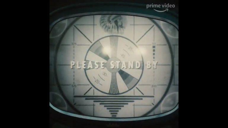 Fallout TV Amazon