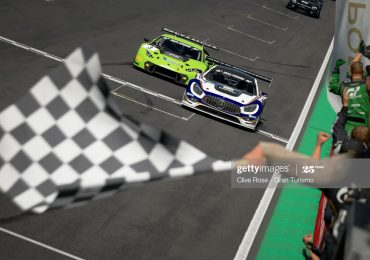 Getty Images Gran Turismo Partnership