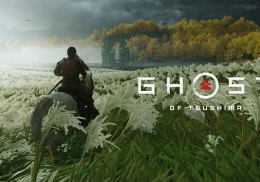 Ghost of Tsushima Sony PlayStation