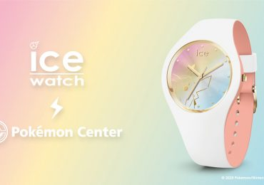 Ice-Watch Pokemon Limited Edition Timepiece Watch
