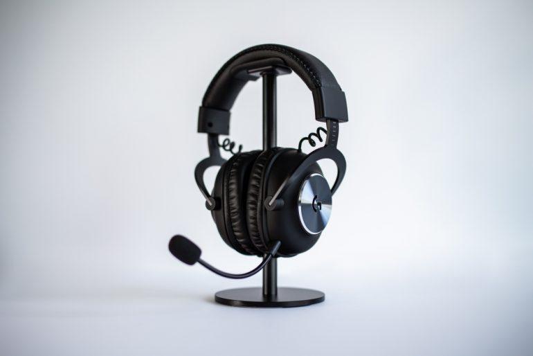 Logitech G Unveil PRO X Wireless Gaming Headset
