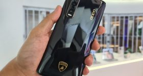 OPPO Find X2 Pro Lamborghini Edition Hands-On