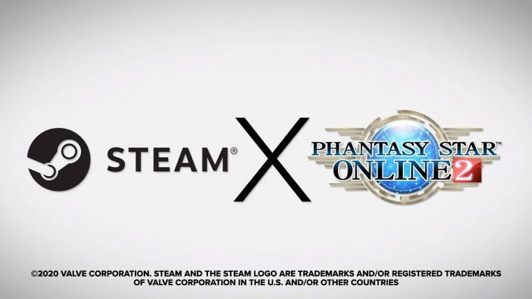 Online Steam