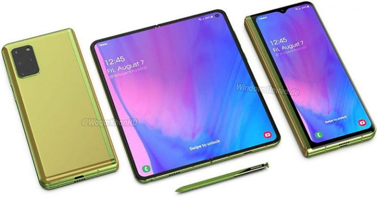 Samsung Galaxy Fold 2 to have 25W fast-charging