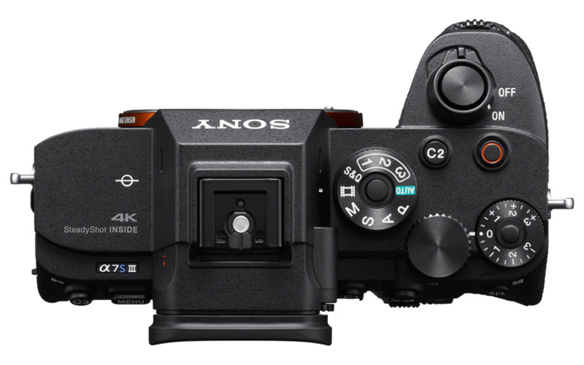 Sony A7S III Full-Frame Mirrorless Camera Goes Official For US$3500; Arriving In Malaysia October 2020 8