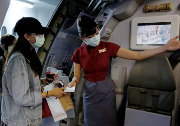 Taiwanese Airport Fake Flights Wanderlust