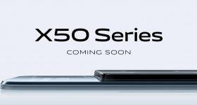 Vivo X50 smartphone gimbal confirmed Malaysia