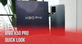 Vivo x50 Pro LYTV