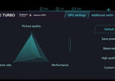 Xiaomi Mi 10 Pro Plus Snapdragon 865 Chipset GPU Customisation
