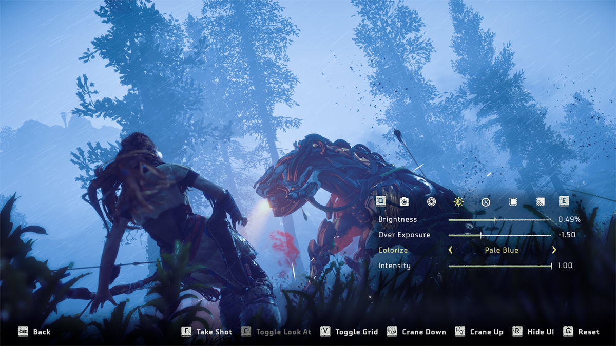 Horizon Zero Dawn PC Sony Review