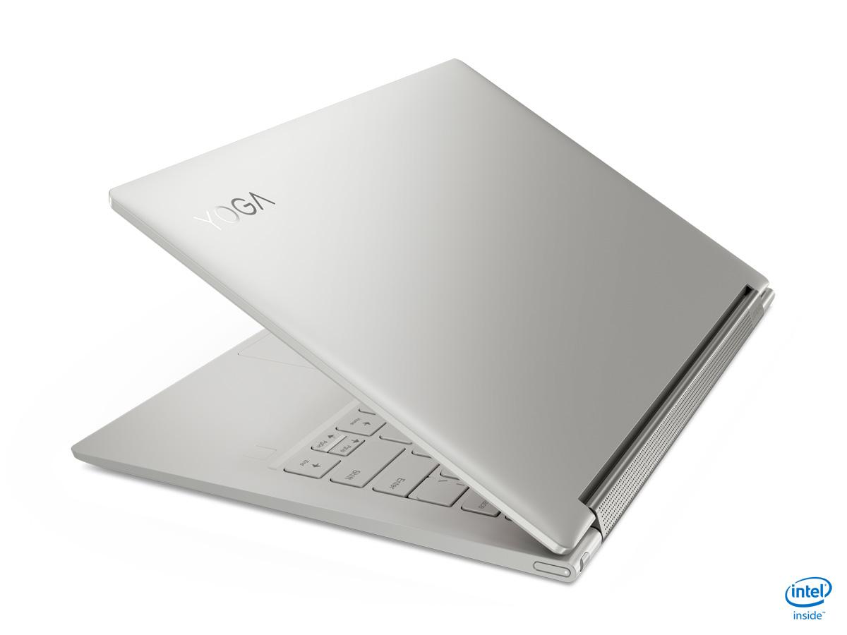 Lenovo Unveils Legion Slim 7i And New Yoga 9i Series Of Laptops