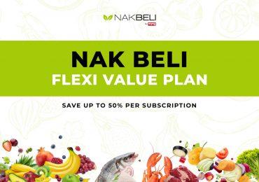 MYED Flexi Value Plan Subscription Nak Beli
