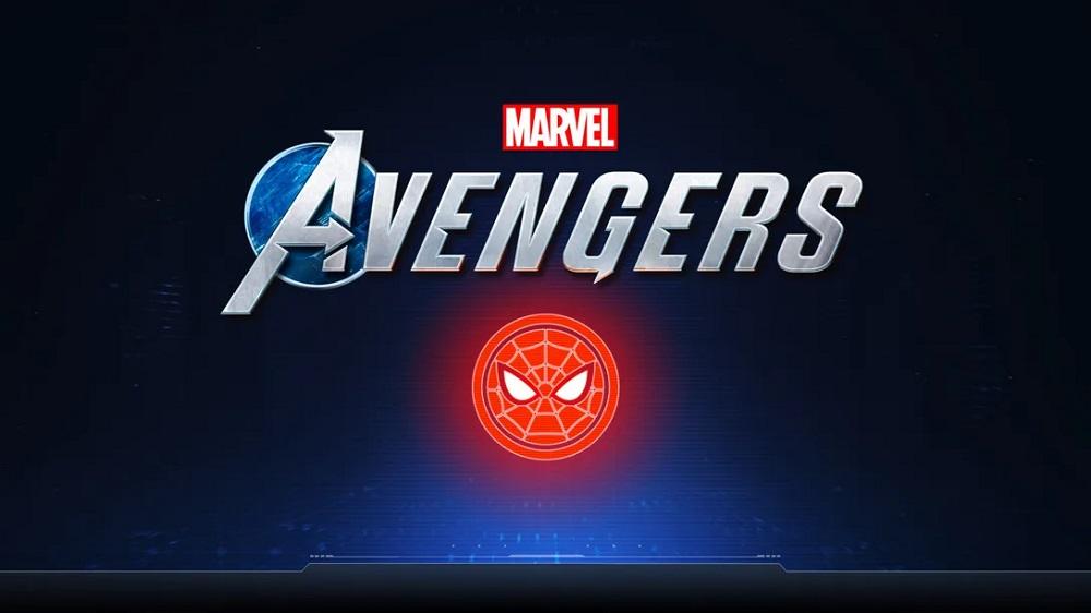 Marvel's Avengers Spider-Man