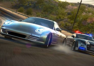 Need for Speed Hot Pursuit 2010 Steam