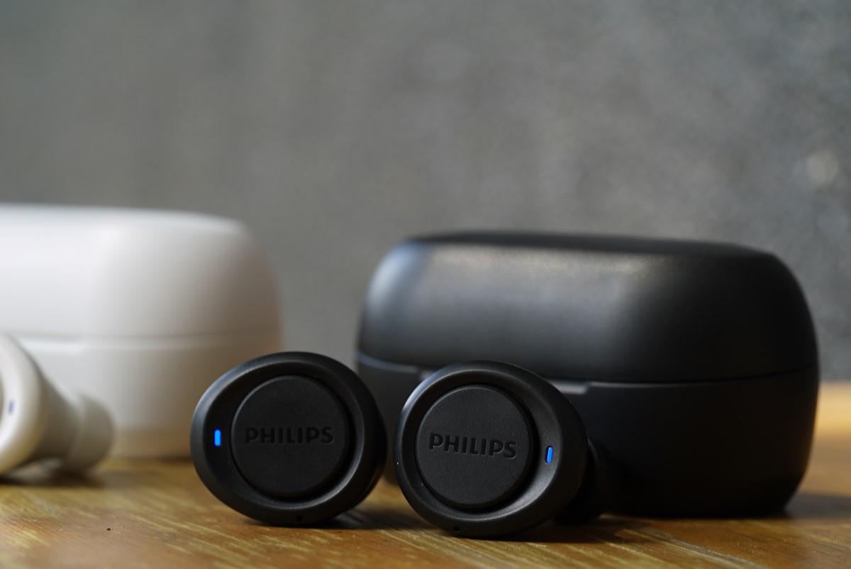 Philips TAT1215 True Wireless Headphones Malaysia